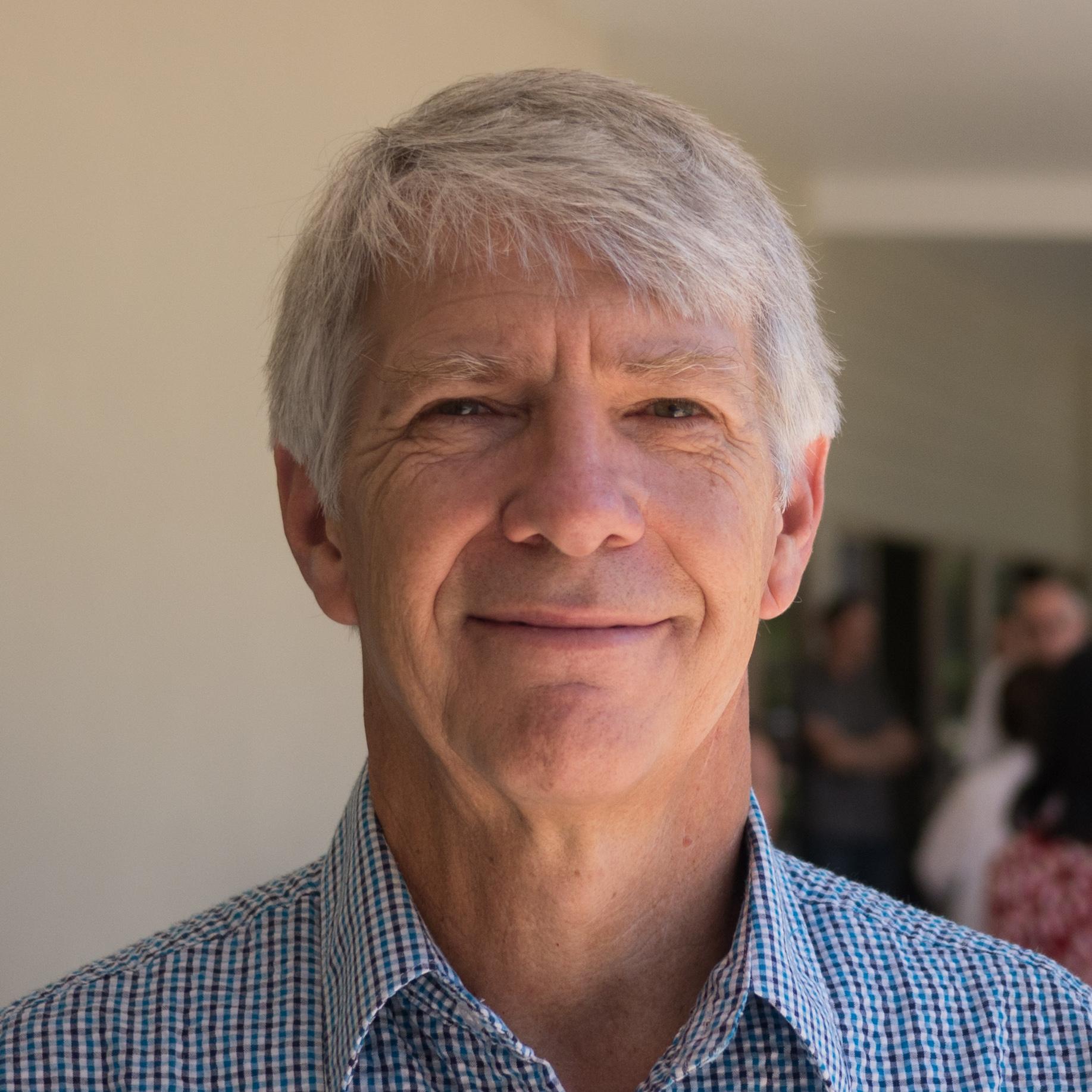 Geoff Perkins