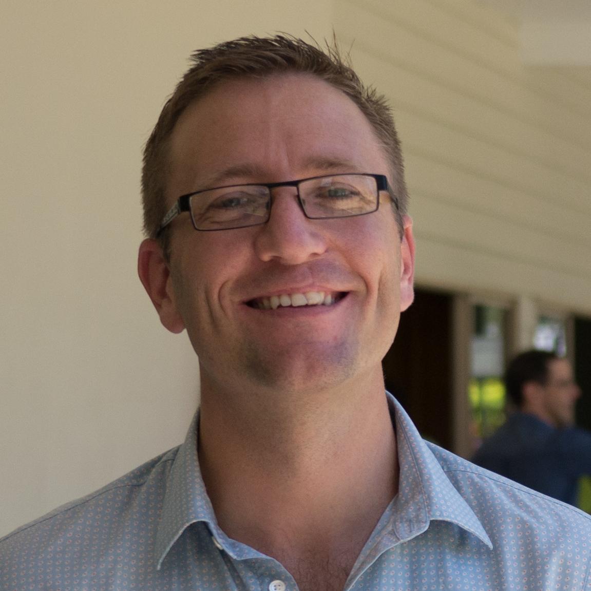 Matt Anstey